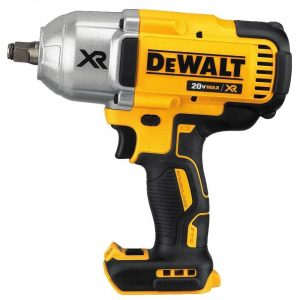 DEWALT DCF899HB Impact Wrench Review