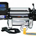 Superwinch Terra 2500-3500-4500 lb Winch
