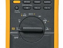 Fluke 87-V Digital Multimeter Review