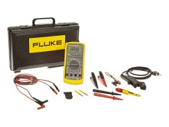 Fluke 88 Automotive Multimeter Combo Kit Review