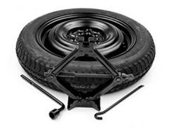 Kia Optima Spare Tire Kit Review