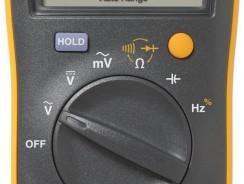 Fluke 101 Basic Digital Multimeter Review