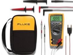 Fluke Industrial Electronics Multimeter Review