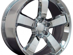 Dodge Charger Rims Review
