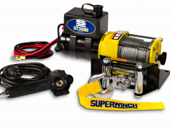 Superwinch 1331200 UT3000 Review