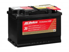 ACDelco Car Battery Review