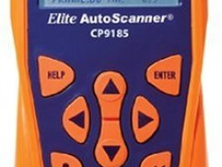 Actron CP9185 Diagnostic Code Scanner Review