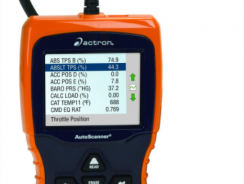 Actron CP9670 AUTOSCANNER OBD II Review
