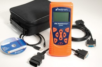 5 Best Actron Obd2 Scanner to Buy in 2018