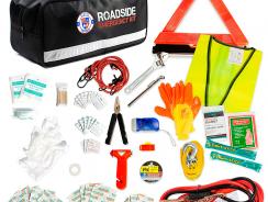 Always Prepared Auto Emergency Kit Review