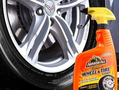 Armor All – Wheel & Tire Cleaner Review