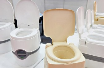 5 Best RV Toilets in 2018