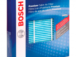 Bosch Car Air Filters Review