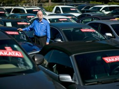 Buying used Cars a Win Situation