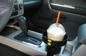 5 Best Car Cup Holders