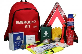 5 Best Car Emergency Kits to Buy for Automobiles in 2018