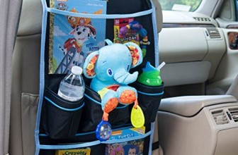 6 Best Car Organizers in 2018