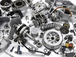 Car Parts—What are they Made of?