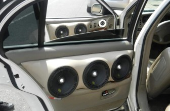 7 Best Car Speakers with Reviews