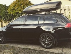 5 Best Cargo Boxes for Your Car in 2018