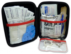 Coleman Expedition First Aid Kit Review