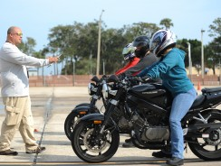 Common Safety Tips for Owners of Motorbike Vehicles