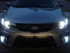 5 Best LED Fog Light Bulbs Review