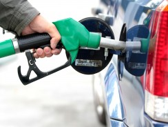 Dealing With High Gasoline Prices