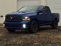 Dodge Ram Led Headlight Bulbs