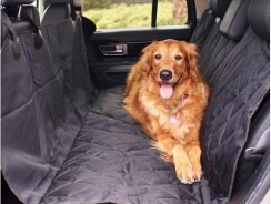 5 Best Dog Car Seat Covers in 2018