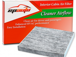 EPAuto Car Air Filters Review