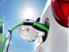 Electric Car Incentives