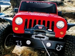 5 Best Electric Winches with Review