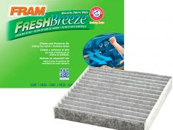 FRAM Car Air Filters Review