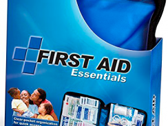 First Aid Essentials Kit Review