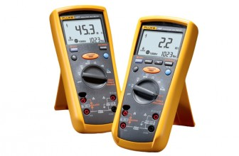 5 Best Fluke Multimeters to Buy in 2018