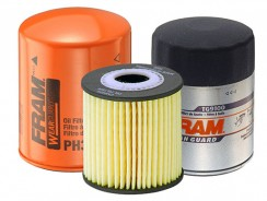 5 Best Fram Oil Filter with Reviews