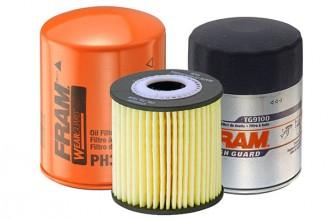 5 Best Fram Oil Filter with Reviews