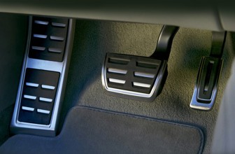 6 Best Fuel Brake Foot Pedals