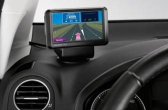 5 Best Garmin Nuvi Gps Navigator for Your Car in 2018