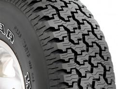 Goodyear Wrangler Radial Tire