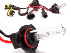 HID Xenon Headlight Conversion Kit by Kensun Review