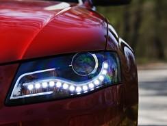 Halogen Headlights vs Xenon Headlights