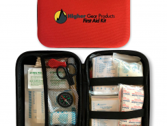 Higher Gear Products – First Aid Kit Review
