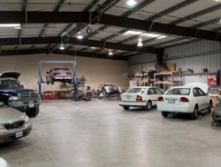 How to Find a Good Auto Body Shop
