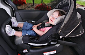 5 Best Infant Car Seat with Reviews