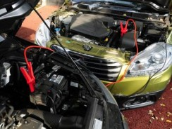 5 Best Jumper Cables for Cars