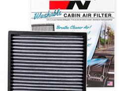 K&N Car Air Filters Review