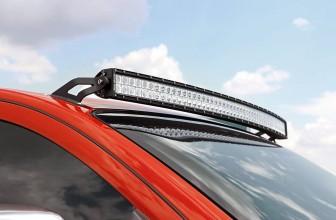Top 5 LED Light Bars for Trucks to Buy in 2018