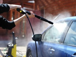 Maintaining Your Car's Finish